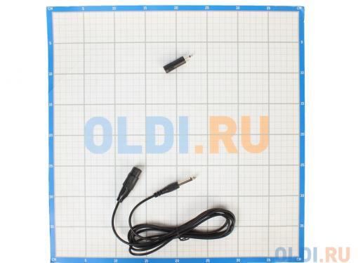 Микрофон BBK CM110 черный