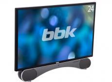 телевизор bbk 24lem-5002/ft2c