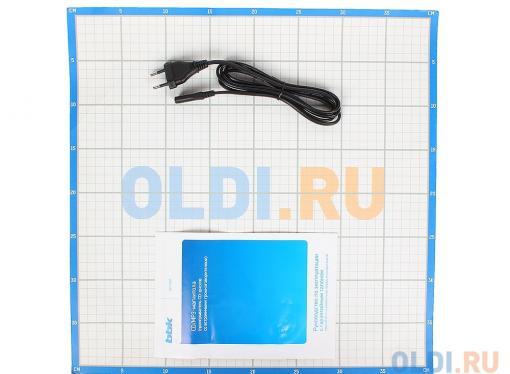 Аудиомагнитола BBK BX170BT темно-синий