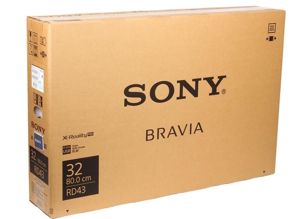 Телевизор SONY KDL-32RD433
