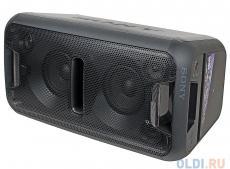 Беспроводная портативная акустика Sony GTK-XB7 Стильная минисистема для вечеринок (черный цвет), 470 Вт, NFC и Bluetooth, USB, Эквалайзер, Extra Bass
