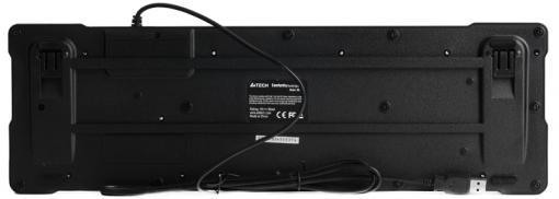 Клавиатура A4Tech KR-750 USB (черный)