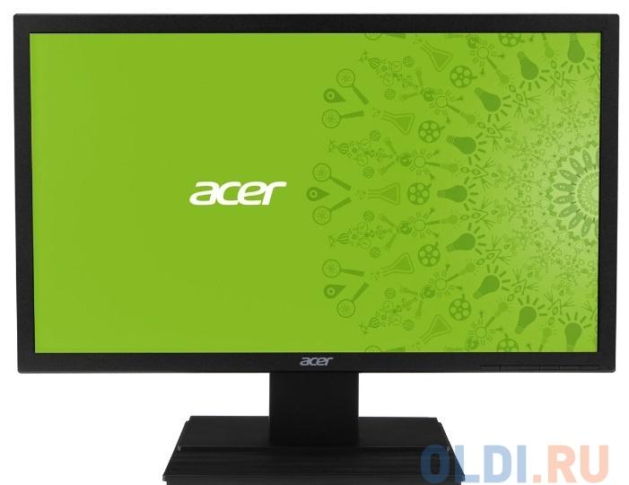 Монитор Acer V226HQLBBD 21.5