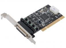 контроллер st-lab cp-110, 4 ext (com9m), fan out cable, ret