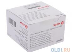 картридж xerox 106r02183 для phaser 3010/workcentre 3045/b. чёрный. 2300 страниц.