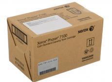 Картридж Xerox 106R02606 Phaser 7100 Standard Capacity Cyan Toner Cartridge