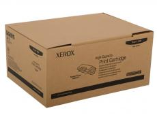 картридж xerox 106r01371 для phaser 3600. чёрный. 14000 страниц. phaser 3600 hi-cap print cartridge
