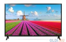 Телевизор LG 43LJ594V LED 43