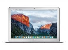 ноутбук apple macbook air 13  i5-5250u (1.6)/8gb/128gb ssd/13.3