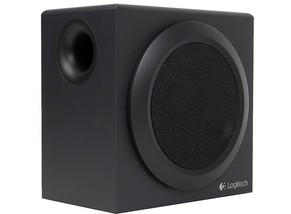Колонки (980-001202) Logitech Z333 (2.1) Black