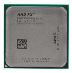 Процессор AMD FX-8350 OEM SocketAM3+ (FD8350FRW8KHK)