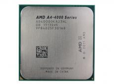 Процессор AMD A4 4000 OEM SocketFM2 (AD4000OKA23HL)