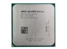 Процессор AMD A6 6400-K OEM SocketFM2 (AD640KOKA23HL)