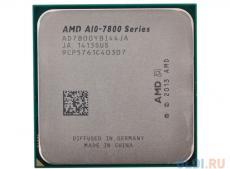 Процессор AMD A10 7800 OEM Socket FM2+ (AD7800YBI44JA)