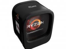 Процессор AMD Ryzen Threadripper 1950X WOF (BOX without cooler) 180W, 16C/32T, 4.0Gh(Max), 40MB(L2+L3), sTR4 (YD195XA8AEWOF)