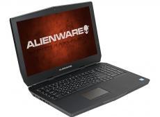 ноутбук dell alienware 17 r2 i7-6700hq (2.6)/16gb/1tb+512gb ssd/17.3