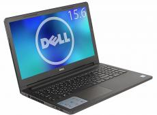 Ноутбук Dell Inspiron 3567 i3-6006U (2.0)/4G/500GB/15,6