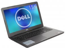 Ноутбук Dell Inspiron 5565 AMD A6-9210 (2.4)/4G/500G/15,6