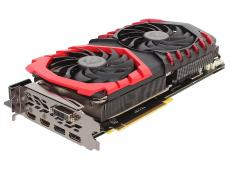 Видеокарта MSI GeForce GTX 1080 Ti GAMING X 11G 11Gb 1544Mhz NVIDIA GTX1080 Ti/GDDR5X/11016MHz/352 bit/PCI-E/ DVI DP HDMI