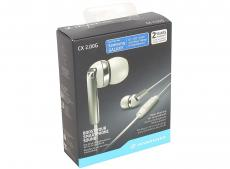 Гарнитура Sennheiser CX 2.00 white