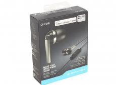 Гарнитура Sennheiser CX 2.00i black (поддержка iphone)