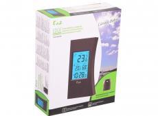 Погодная станция Ea2 ED602 измерение комнатной и наружной температуры и влажности