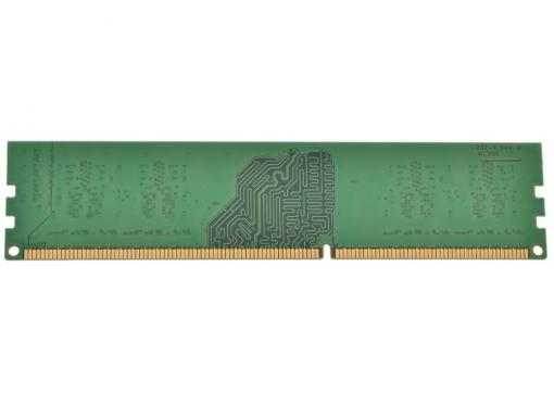 Оперативная память Kingston DDR3 2Gb, PC10600, DIMM, 1333MHz (KVR13N9S6/2) Retail