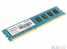 Память DDR3 4Gb (pc-10600) 1333MHz Patriot PSD34G13332
