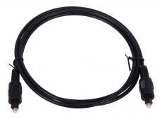 Оптический кабель ODT (Toslink)-M - ODT (Toslink)-M ,1,5m, Telecom (TOC2020-1.5M)