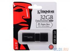 USB флешка Kingston DT100G3 32GB (DT100G3/32GB)