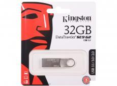 Внешний накопитель Kingston DTSE9G2 32GB (DTSE9G2/32GB)