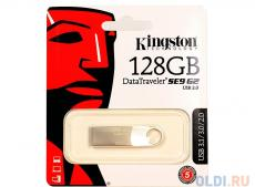 USB флешка Kingston DTSE9G2 128GB (DTSE9G2/128GB)