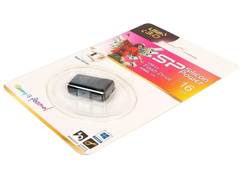 USB флешка Silicon Power Jewel J06 16GB (SP016GBUF3J06V1D)