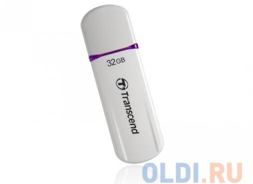 USB флешка 32GB USB Drive (USB 2.0) Transcend 620 (TS32GJF620)