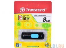 USB флешка Transcend 500  8GB (TS8GJF500)