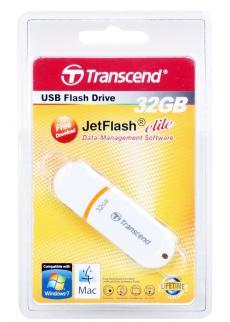USB флешка Transcend 330 32GB (TS32GJF330)