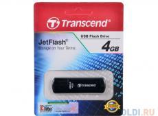 USB флешка Transcend 350  4GB (TS4GJF350)