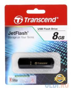 USB флешка Transcend 350  8GB (TS8GJF350)