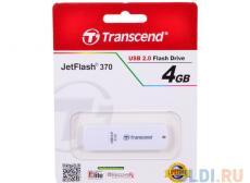USB флешка Transcend 370  4GB (TS4GJF370)