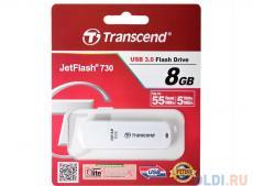 USB флешка Transcend 730  8GB (TS8GJF730)