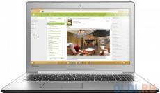 Ноутбук Lenovo IdeaPad 510-15IKB (80VC0009RK) i5-7200U (2.5)/8GB/1TB/15.6