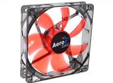 Вентилятор Aerocool Lightning 12см