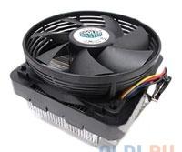 Кулер Cooler Master for AMD DK9-9ID2A-PL-GP (Socket AM3, AM2+, AM2, AMD до 130 Вт)