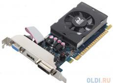 Видеокарта Inno3D GT730 LP c CUDA 1Gb 902Mhz NVIDIA GT730/GDDR5/5000MHz/64 bit/PCI-E/VGA DVI HDMI