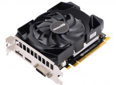 Видеокарта Inno3D GeForce GTX 1050 Ti Compact N105T-1SDV-M5CM 4Gb 1290MHzNVIDIA GTX1050 Ti/GDDR5/7000MHz/128 bit/PCI-E/ DVI DP HDMI