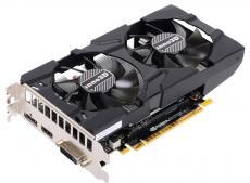Видеокарта Inno3D GeForce GTX 1050 Twin X2 N1050-1DDV-E5CM 2Gb 1354Mhz NVIDIA GTX1050/GDDR5/7000Mhz/128 bit/PCI-E/DVI,DP,HDMI