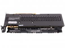 Видеокарта Inno3D GeForce GTX 1080 Ti Twin X2 N108T-1SDN-Q6MN 11Gb 1480Mhz NVIDIA GTX1080 Ti/GDDR5X/11000MHz/352 bit/PCI-E/ DVI DP HDMI