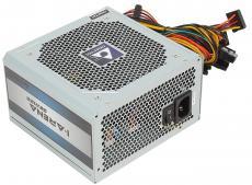 Блок питания  Chieftec 700W OEM GPC-700S [iARENA] ATX v.2.3, КПД ) 80%, A.PFC, 2x PCI-E (6+2-Pin), 6x SATA, 2x MOLEX, 8PIN EPS (4+4), Fan 12cm