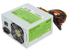 блок питания  chieftec 400w oem psf-400b [smart] atx, для серверных корпусов серии unc 2u-5u, v.2.3/eps, кпд >85%, 8см вент-р, 24-pin, 8-pin eps, 6-pi