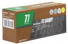 Картридж T2 TC-S409Y T1 Yellow (с чипом)
